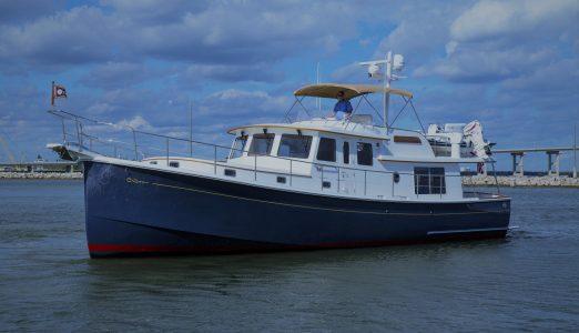 5218 Port Bow