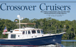 Crossover Cruisers thumbnail